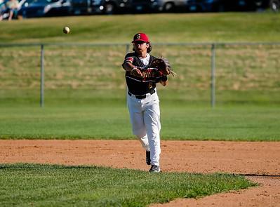 Lakeville South vs Lakeville North Senior Legion Baseball-5