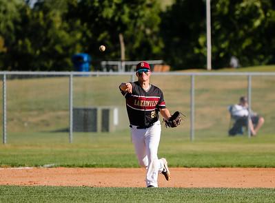 Lakeville South vs Lakeville North Senior Legion Baseball-7