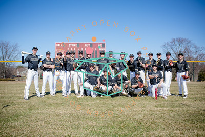 2018 DHS Varsity Baseball