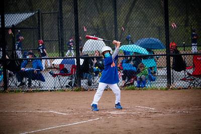 Machine Pitch Baseball May 3 2021-22