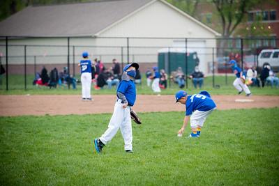 Machine Pitch Baseball May 3 2021-2