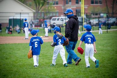 Machine Pitch Baseball May 3 2021-3
