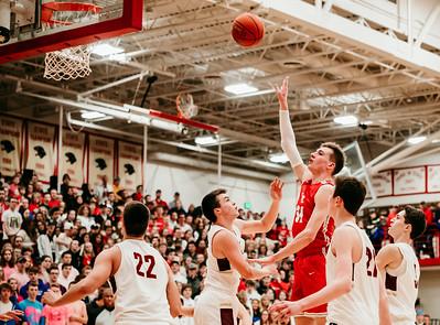 Lakeville S vs Lakeville N Basketball-25