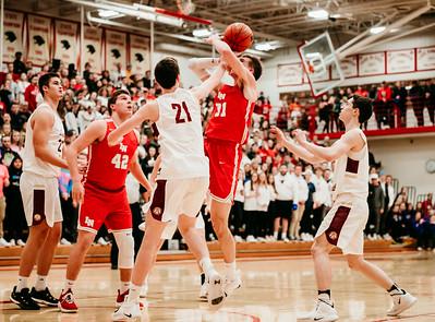 Lakeville S vs Lakeville N Basketball-26