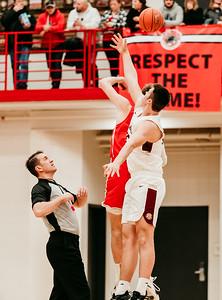 Lakeville S vs Lakeville N Basketball-6