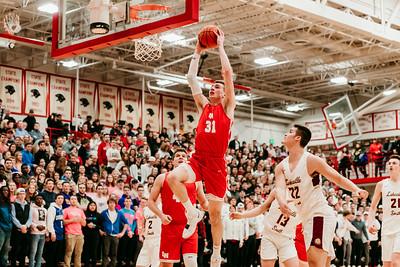 Lakeville S vs Lakeville N Basketball-16