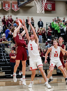 Lakeville South vs Lakeville North Basketball-100