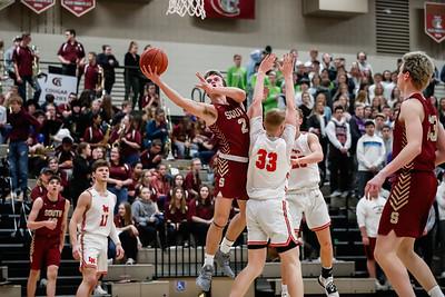 Lakeville South vs Lakeville North Basketball-115