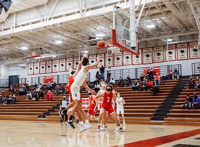 Lakeville South vs Lakeville North Basketball -4