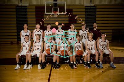 DHS Boys Freshman Basketball