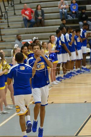 20170110 GMHS Mens Basketball