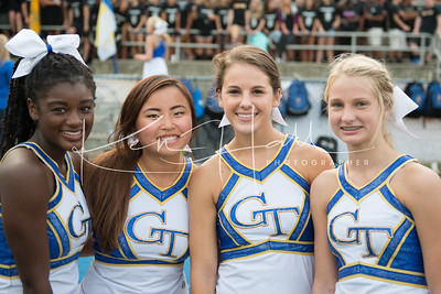 20150904 GMHS vs Middle Creek