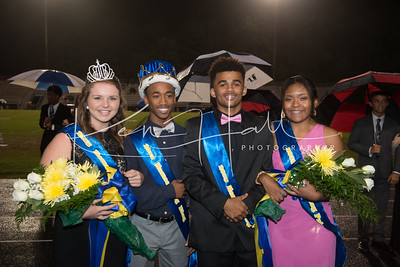 20151001 GMHS Homecoming