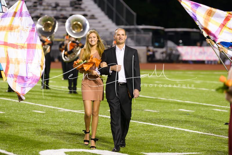 Grissom High School Homecoming 2019 Huntsville AL
