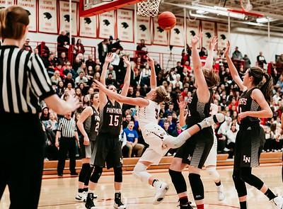 Lakeville S vs Lakeville N Basketball-10