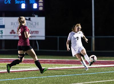 Lakeville South Soccer vs Burnsville-13
