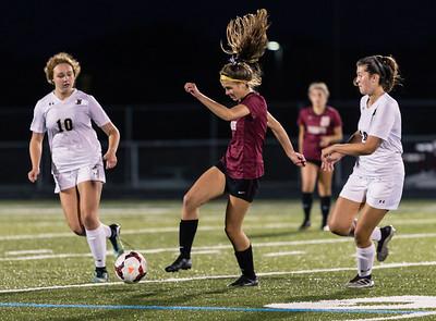 Lakeville South Soccer vs Burnsville-17