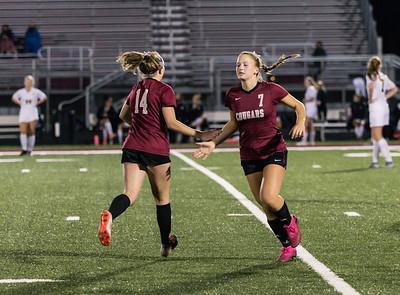 Lakeville South Soccer vs Burnsville-23