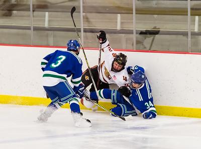 Lakeville S vs Eagan JV 2-23