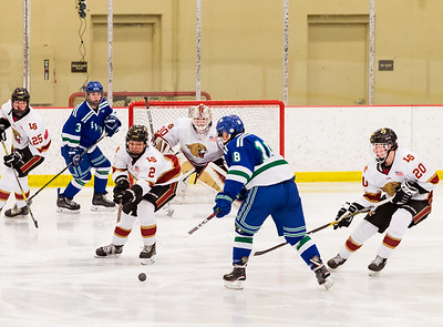 Lakeville S vs Eagan JV 2-20