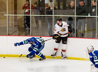 Lakeville S vs Eagan JV 2-15