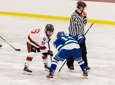 Lakeville S vs Eagan JV 2-13