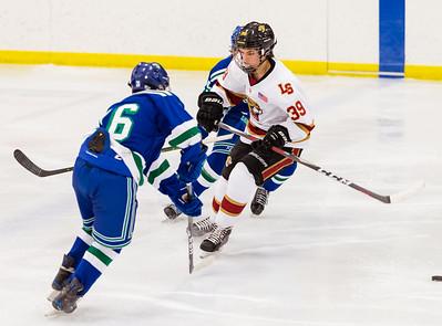 Lakeville S vs Eagan JV 2-12