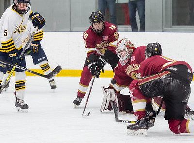 Lakeville S vs Prior Lake JV-4