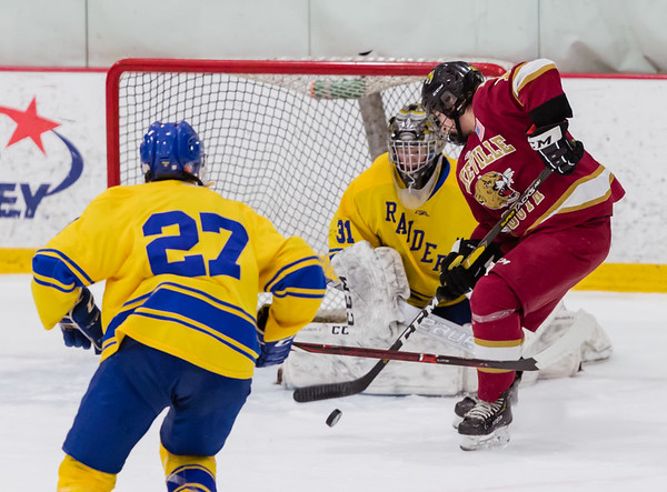 Lakeville South vs Hastings Varsity