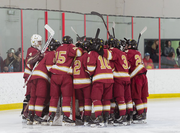 Lakeville South vs Lakeville North Away Varsity