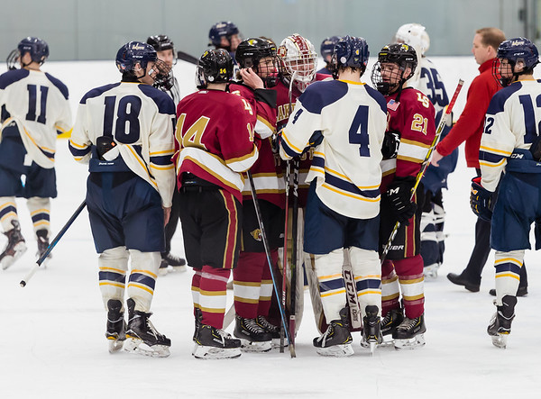 Lakeville South vs Prior Lake Varsity