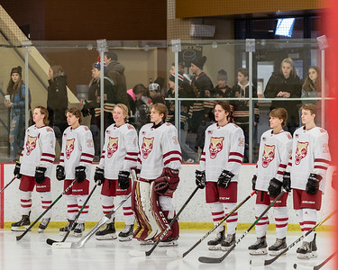 Lakeville South vs Eastview -3