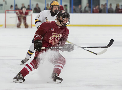 Lakeville South vs Rosemount Away-118