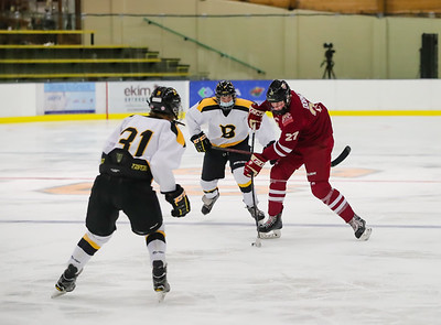 Lakeville South vs Burnsville JV-27
