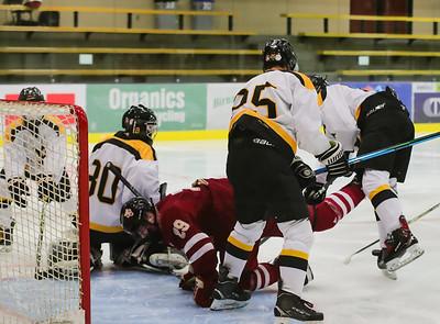 Lakeville South vs Burnsville JV-9