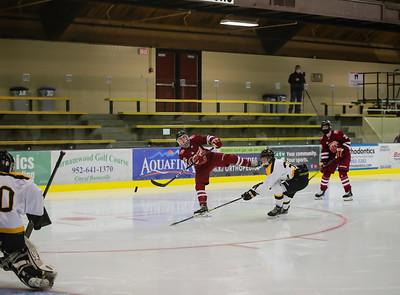 Lakeville South vs Burnsville JV-6