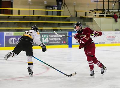Lakeville South vs Burnsville JV-24