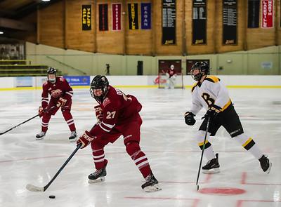 Lakeville South vs Burnsville JV-17