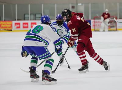 Lakeville South vs Eagan JV-21