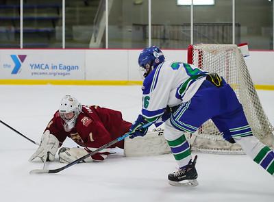 Lakeville South vs Eagan JV-11