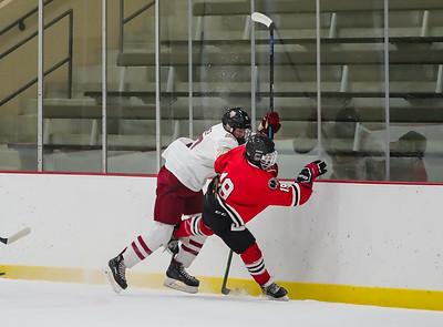 Lakeville South vs Lakeville North JV-10