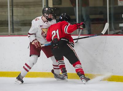 Lakeville South vs Lakeville North JV-23