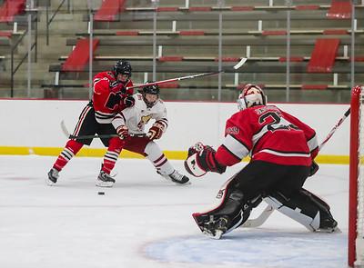 Lakeville South vs Lakeville North JV-17