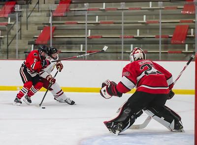 Lakeville South vs Lakeville North JV-15