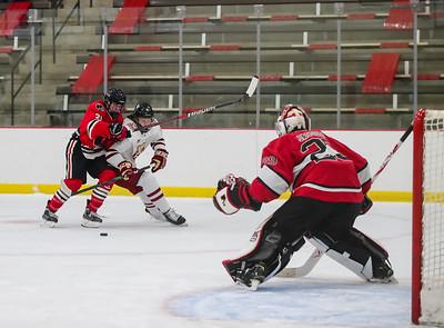 Lakeville South vs Lakeville North JV-16