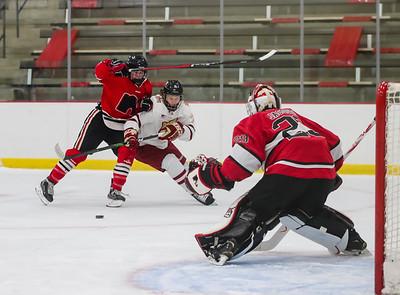 Lakeville South vs Lakeville North JV-18