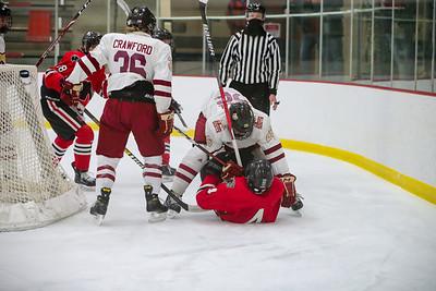 Lakeville South vs Lakeville North JV-1