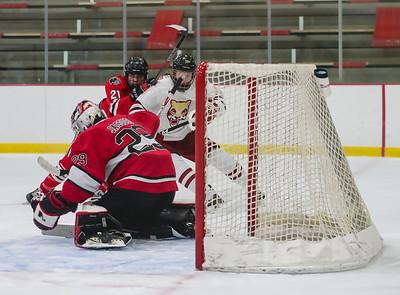 Lakeville South vs Lakeville North JV-21