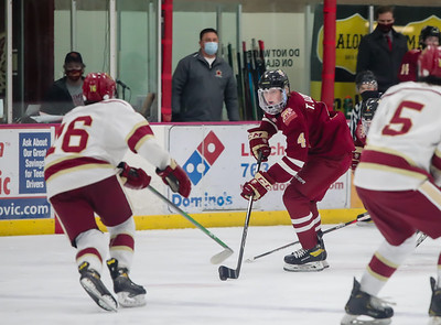 Lakeville South vs Maple Grove-25