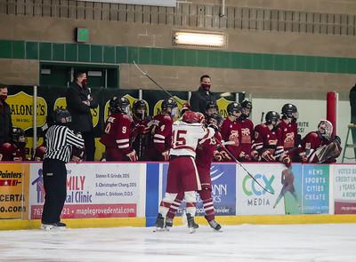 Lakeville South vs Maple Grove-13